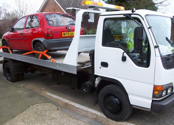 Scrap your vehicle for free with Herts Car Disposal - the experts in scrap car removal.
